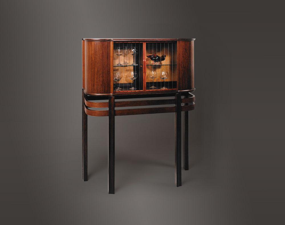 Neiman Custom Wood Furniture
