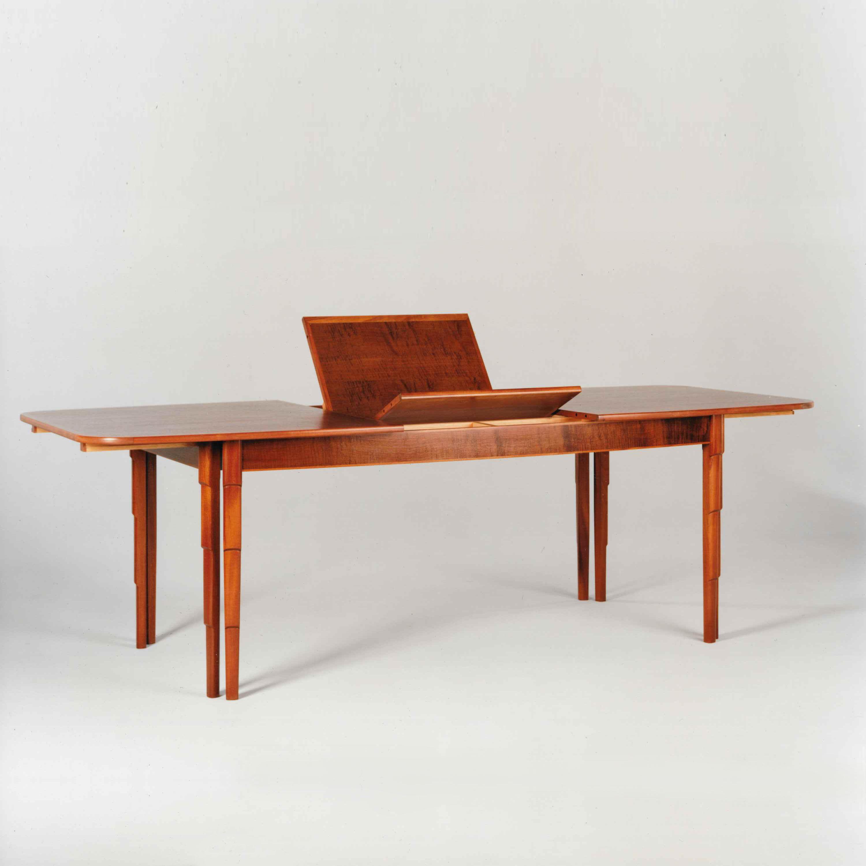 Rainforest Dining Table Neiman Custom Wood Furniture